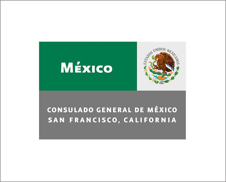 Consulado General de México, San Francisco, California