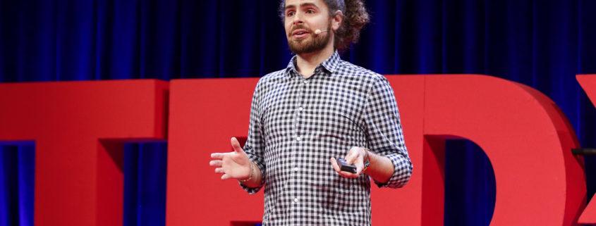 TEDx San Francisco 2017